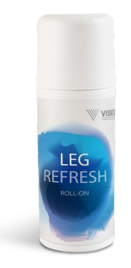 Leg Refresh Roll-on